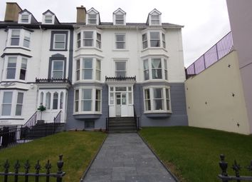 Thumbnail 2 bed flat to rent in 18 Marine Terrace, Aberystwyth