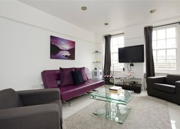 Thumbnail 3 bed flat for sale in Clarewood Court, 82 Seymour Place, London
