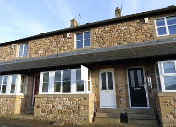 Thumbnail 2 bed terraced house for sale in Tanhouse, Galgate, Lancaster
