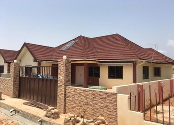 Thumbnail 3 bedroom detached house for sale in Oyarifa, Oyarifa, Ghana