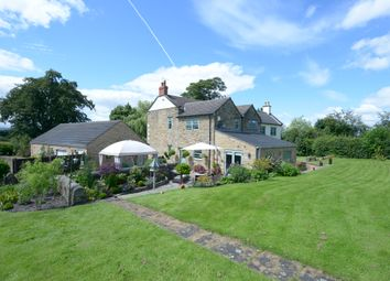 Thumbnail 4 bed detached house for sale in The Cottage, 11-13 Church Side, Hasland