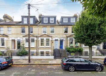 Thumbnail 4 bed property to rent in Chesson Road, London