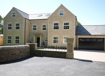 Thumbnail 6 bedroom detached house for sale in Somersall Lane, Somersall, Chesterfield