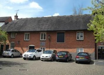 Thumbnail Office to let in Suite 3, Anson Court, Horninglow Street, Burton Upon Trent, Staffordshire