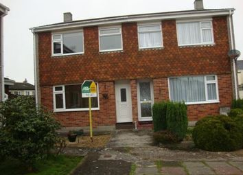3 bed semi-detached house for sale in Buller Close, Torpoint PL11