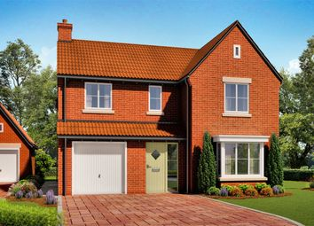 Thumbnail 4 bed detached house for sale in Cotswold Homes, Harford Place, Rangeworthy, South Gloucestershire