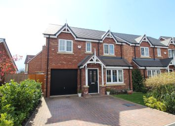 Blacksmiths View, Hadnall, Shrewsbury SY4. 4 bed detached house for sale