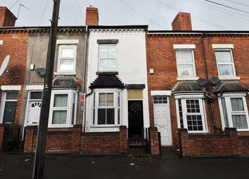 Thumbnail 2 bed property to rent in Summerfield Crescent, Edgbaston, Birmingham