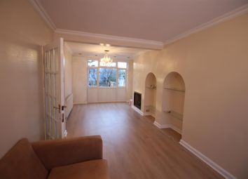 Thumbnail 3 bed property to rent in Newbury Avenue, Enfield
