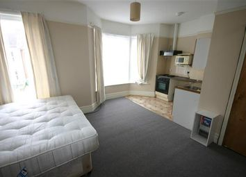 Thumbnail Property to rent in Atherley Road, Shirley, Southampton