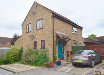 Thumbnail 3 bed detached house for sale in Belmont Road, Ipswich