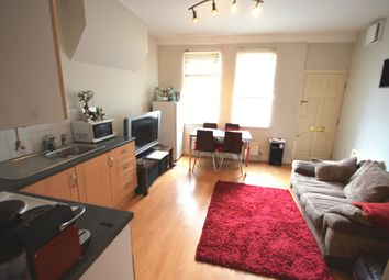 Thumbnail 1 bed flat to rent in Chapter Road, Willesden Green, London