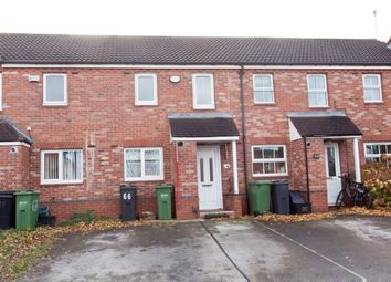 2 bed terraced house to rent in Aldborough Way, York YO26