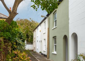 Cambridge Cottages, Kew, Surrey TW9. 3 bed terraced house for sale