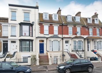 Thumbnail 5 bedroom maisonette for sale in Victoria Road, Margate