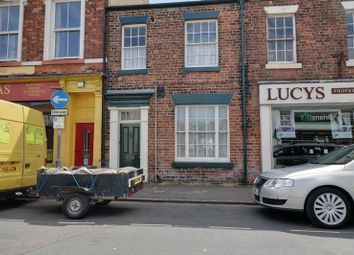 Thumbnail 1 bedroom flat to rent in Wrawby Street, Brigg