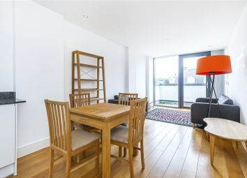 Thumbnail 2 bed flat for sale in Greenwich High Road, London