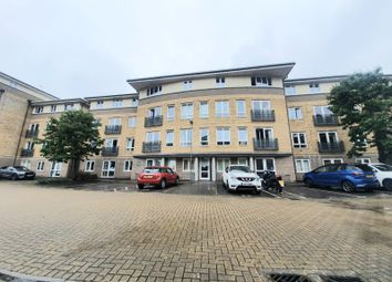 Thumbnail 2 bed flat for sale in Hereford Street, London