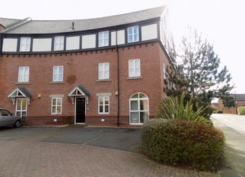 Thumbnail 2 bed flat to rent in Rosewood Farm Court, Widnes