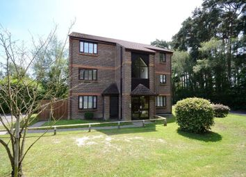 Thumbnail 1 bed flat to rent in Mendip Road, Bracknell