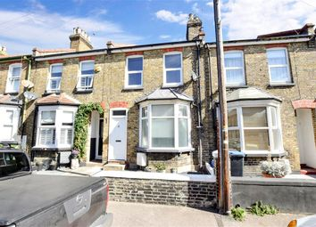 Flora Road, Ramsgate, Kent CT11. 2 bed terraced house