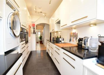 Thumbnail 5 bed semi-detached house for sale in Whitehall Road, Woodford Green, Essex