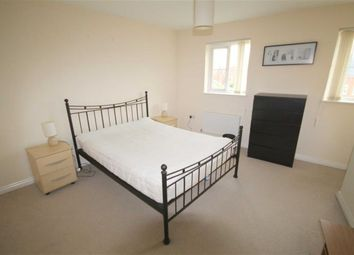 Thumbnail 1 bed property to rent in Stinsford Crescent, Swindon