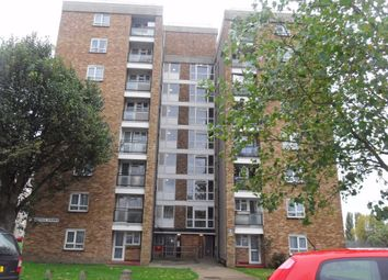 Thumbnail 2 bed flat to rent in Perceval Court, Newmarket Avenue, Northolt, Middlesex