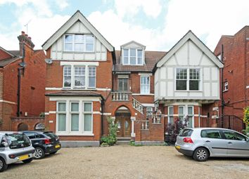 Thumbnail 2 bed flat for sale in Montpelier Road, London