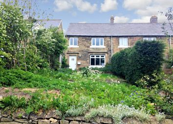Thumbnail 3 bedroom terraced house to rent in Low Farm Cottages, Ellington, Morpeth
