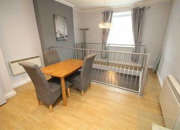 Thumbnail 2 bed flat for sale in Emporium Court, 8-9 Newport Street, Old Town, Swindon