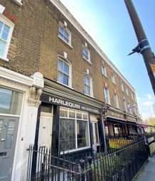 Greenwich High Road, London SE10. 4 bed terraced house for sale