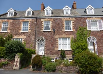 Thumbnail 2 bedroom flat for sale in The Parks, Minehead