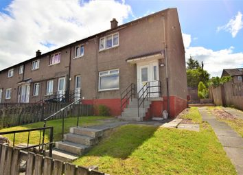 Thumbnail 3 bed end terrace house for sale in Wellcroft Terrace, Hamilton