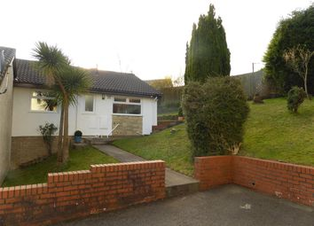 Thumbnail Bungalow for sale in 89 Bay View Gardens, Skewen, Neath