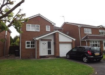 Thumbnail 3 bed property to rent in Cloverlands, West Bridgford, Nottingham