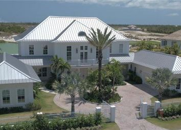 Thumbnail 6 bed property for sale in Tee Time, Albany, Nassau