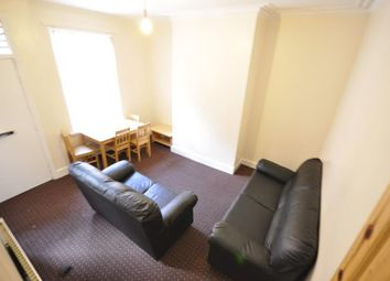 Thumbnail 3 bedroom shared accommodation to rent in Meadow View, Hyde Park, Leeds