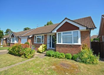 Thumbnail 2 bed detached bungalow for sale in Russell Close, Little Chalfont, Amersham