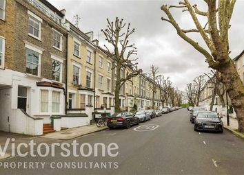 Thumbnail 2 bed flat to rent in Ainger Road, Primrose Hill, London