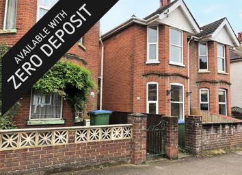 Thumbnail Semi-detached house to rent in Whitelaw Road, Southampton