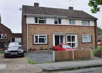 Thumbnail Semi-detached house for sale in Rayleigh Road, Hadleigh, Benfleet