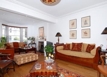 Thumbnail 6 bed property to rent in Inglethorpe Street, Fulham