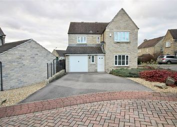 Thumbnail 4 bed detached house for sale in Rother View Close, Aston Manor, Sheffield
