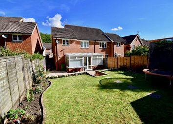 Thumbnail 3 bed semi-detached house for sale in Blossom Lane, Ashford, Kent