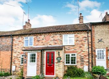 Thumbnail 2 bed terraced house for sale in The Lane, Tebworth, Leighton Buzzard, Bedfordshire