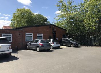 Thumbnail Office to let in Ground Suite 10, Waterway House Business Centre, Canal Street Off Woodhouse Lane, Wigan