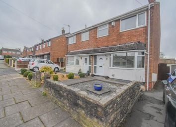 Thumbnail 3 bed semi-detached house for sale in Ouseburn Road, Blackburn