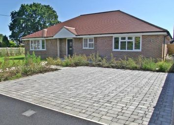 Thumbnail 3 bed bungalow for sale in Blackfield, Southampton, Hampshire