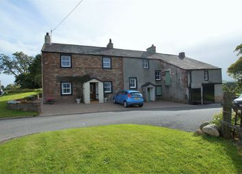 Thumbnail 3 bed detached house for sale in Crackenthorpe, Appleby In Westmorland, Cumbria